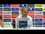 Rueda de prensa de Natxo González tras el Córdoba CF vs RC Deportivo (1-1)
