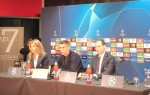 Ronaldo on rape allegations: I am confident and my lawyers are confident
