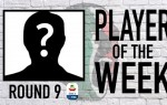 Serie A Player of the Week Round Nine