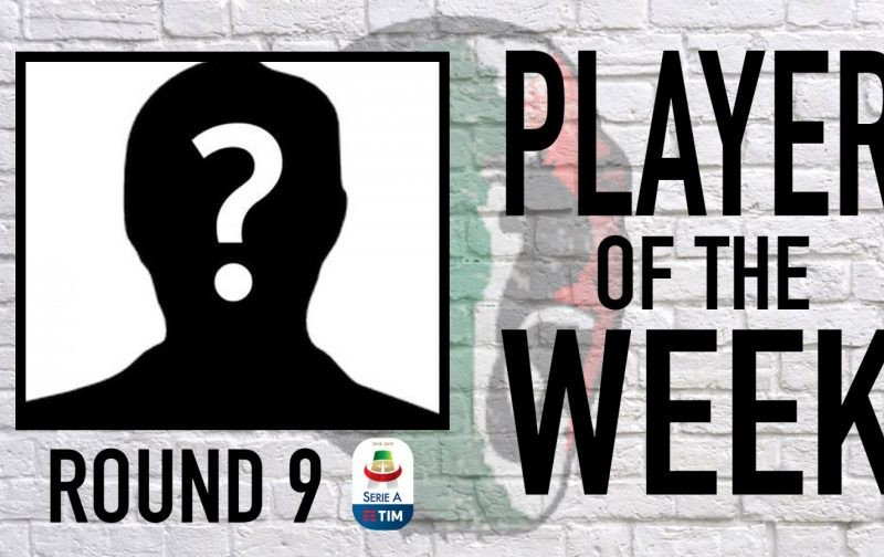 Serie A Player of the Week Round Nine - Ghana Latest
