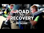 HE'S BACK!  Kevin De Bruyne | Road to recovery