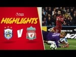 Highlights: Huddersfield 0-1 Liverpool | Salah strikes to maintain unbeaten start