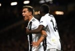 Juventus make light work of Manchester United to consolidate Group H lead