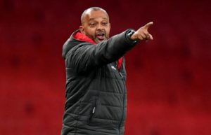 Ghanaian coach Patrick Ampadu to assist Thierry Henry at French side AS Monaco