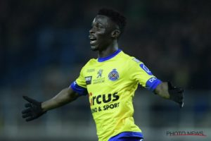 Waasland Beveren winger Nana Ampomah wants Kotoko players to seize opportunity against Black Stars on Friday