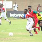 Liberty Professionals midfielder Brite Andoh insists it will take time to trust referees again in Ghana