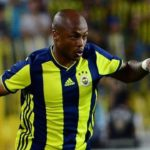 Fenerbahce legend Ridvan Dilmen warns club against signing Andre Ayew permanently