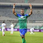 Exclusive: John Antwi requests $ 1 million annual salary from Zamalek