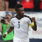 Asamoah Gyan needs AFCON swansong to cement his legacy