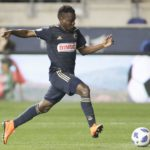 VIDEO: David Accam provides assist as Philadelphia Union beat New York Red Bulls in friendly