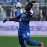 MLS side Vancouver Whitecaps target Ghana midfielder Afriyie Acquah