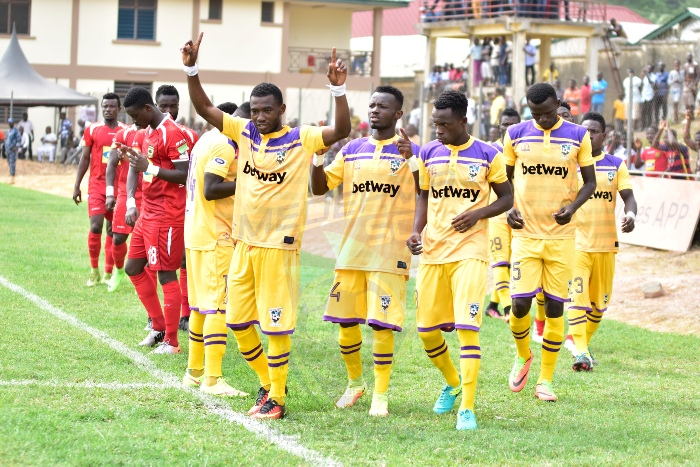BREAKING NEWS: Normalisation Committee denies Medeama Africa request as pressure mounts on interim Ghana FA over 'bogus' decision
