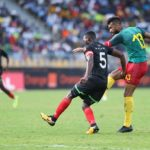 2019 AFCON qualifier Group B: Cameroon held by Malawi in Blantyre