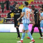 VIDEO: Bernard Mensah on target as Kayserispor destroy lower division side Pazarspor in Turkish Cup