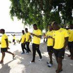 Black Stars to arrive in Kumasi today ahead of Sierra Leone clash