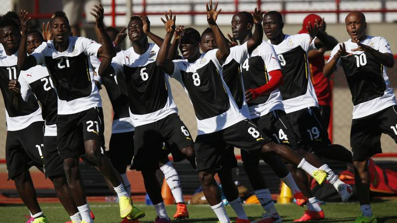 Black Stars players reluctant to play ' useless' Asante Kotoko friendly