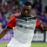 VIDEO: D.C United defender Chris Odoi-Atsem given all-clear after cancer recovery