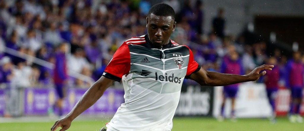 D.C United retain cancer diagnosed Ghanaian defender Chris Odoi-Atsem for 2019 MLS season