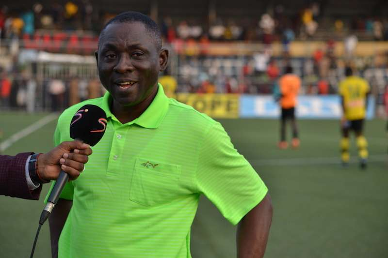 Aduana Stars set to appoint David Duncan as head coach this weekend- reports