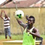 Medeama SC coach Samuel Boadu warns Asante Kotoko over Kwasi Donsu
