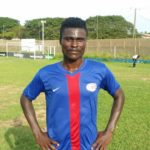 EXCLUSIVE: Former Kotoko defender Edwin Tuffuor Frimpong joins Ethiopian giants St George