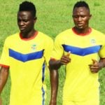 Hearts duo Fatawu, Esso given days off after Dreams FC game