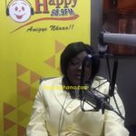 LOC chairperson Hon. Freda Prempeh reiterates Ghana's readiness ahead of 2018 AWCON showdown