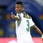 2019 AFCON qualifier: Asamoah Gyan calls for focus ahead of Ethiopia clash