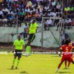 Kurt Okraku wants replay of Hearts-Dreams friendly after stalemate