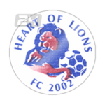 Heart of Lions line up Accra Lions friendly in Accra on Saturday