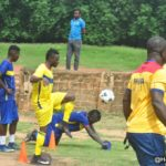 Hearts of Oak to resume training on Wednesday after two-day break