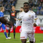 VIDEO: Watch Joseph Paintsil's double for Genk in the Belgian top-flight