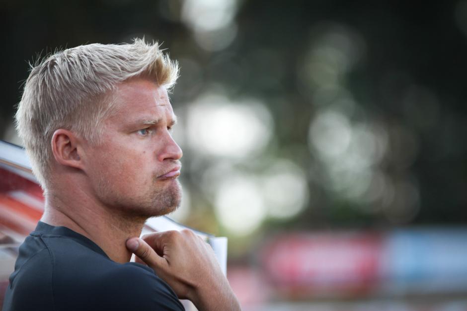 Dreams FC manager Juha Pasoja returns after short break in Finland