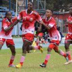 Kenya Football Federation president Nick Mwenda happy to return to AWCON