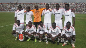 Kenya eye AFCON qualification before Ghana in Ethiopia clash