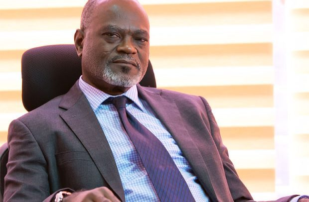 Normalisation Committee president Dr. Kofi Amoah poised to revive Ghana Football