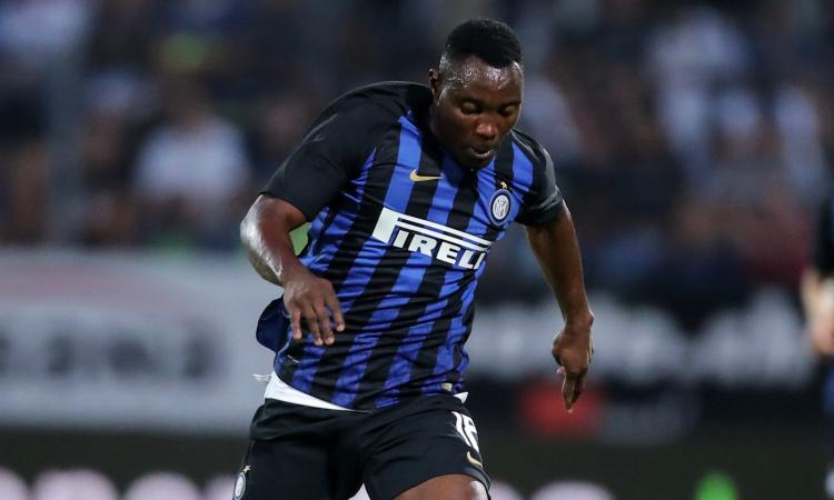 Kwadwo Asamoah names Essien and three others as his favourite African footballers