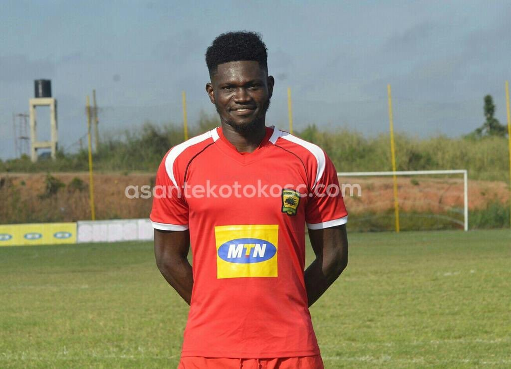 From prison to Black Stars: How midfielder Kwame Bonsu survived incarceration to play for Ghana