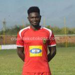 Asante Kotoko star Kwame Bonsu inches closer to Esperance du Tunis move