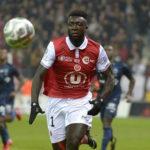 Ghanaian forward Greyjohn Kyei praises exceptional RC Lens supporters