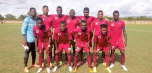 Heart of Lions line up friendly with Accra Lions on Saturday