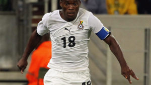 Snubbed forward Mahatma Otoo expects Black Stars to thump Sierra Leone in AFCON qualifier