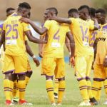 Breaking News: Medeama to participate in Normalisation Committee Special Competition