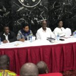 Ghana Normalisation Committee discovers rocky path to reform