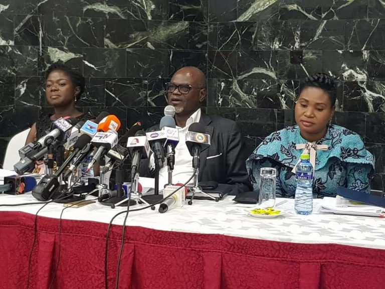 REVEALED: Normalisation Committee to hold GFA elections on September 25