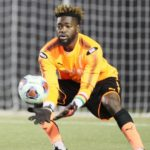 VIDEO: Goalkeeper Rashid Nuhu making waves in United States
