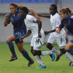 """We ain't underrating any team or respecting any team on the field of play""- Black Queens midfielder Priscilla Okyere"