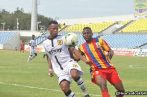 AshantiGold defender Osei Agyeman says he won't hesitate to rejoin Kotoko after Akunnor appointment