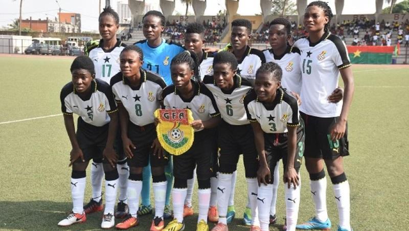 Ghana & South Africa slip as Nigeria soar in latest Fifa women's ranking