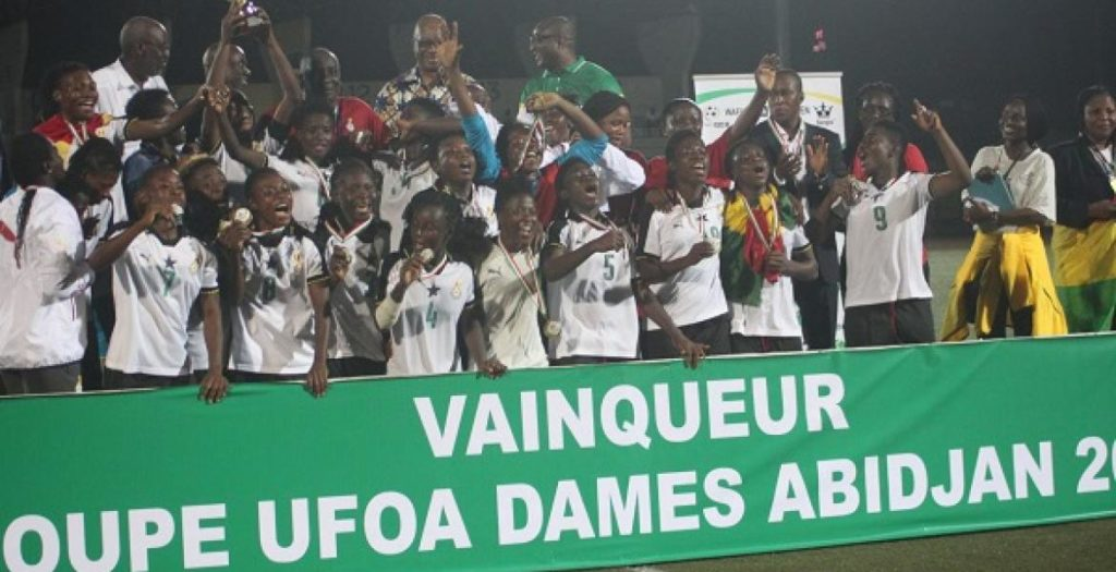 EXCLUSIVE: Defending champions Black Queens draw Nigeria in 2019 WAFU B Women's Cup of Nations